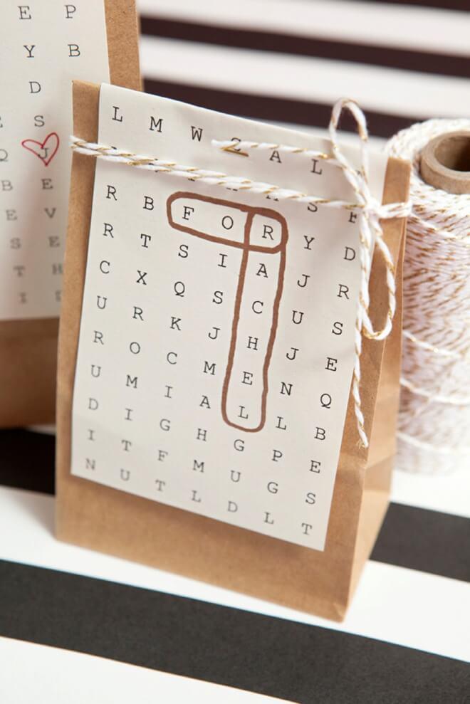 sopa de letras proyectos bonitos