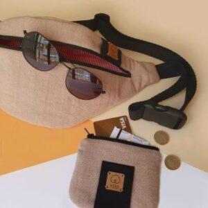 Yugui Handmade complementos sostenibles