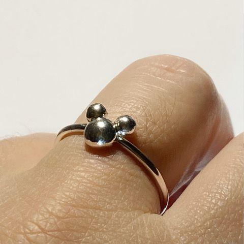 market proyectos bonitos MR Milagro Rousse anillo