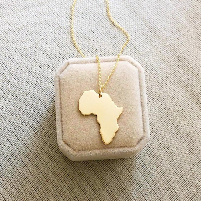 market navidades bonitas africandreamland collar africa oro