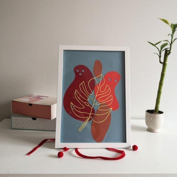 Market proyectos bonitos + emelania + abstract