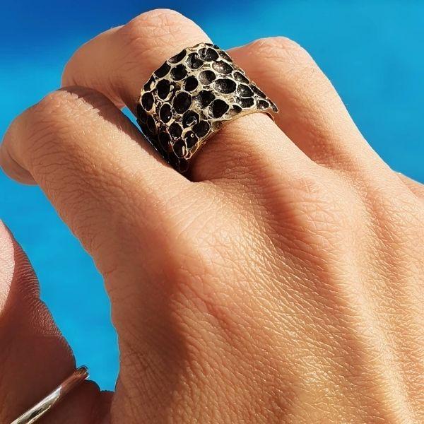 Alexandra Joies joyas hechas a mano en Proyectos bonitos