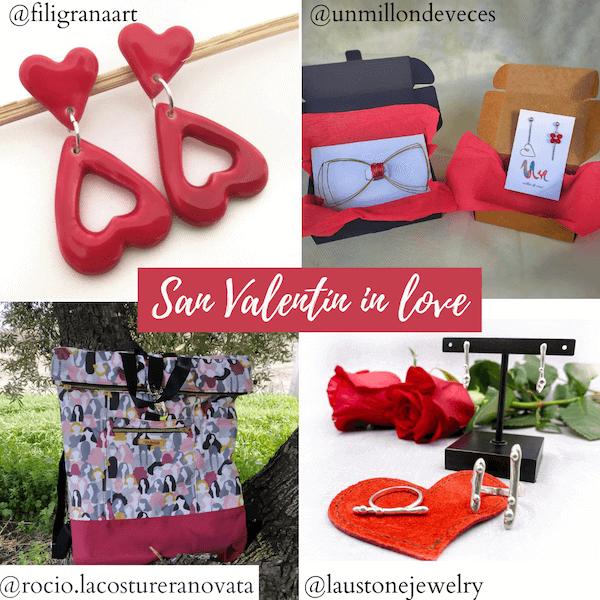 Regalos indispensables para San Valentín Proyectos Bonitos