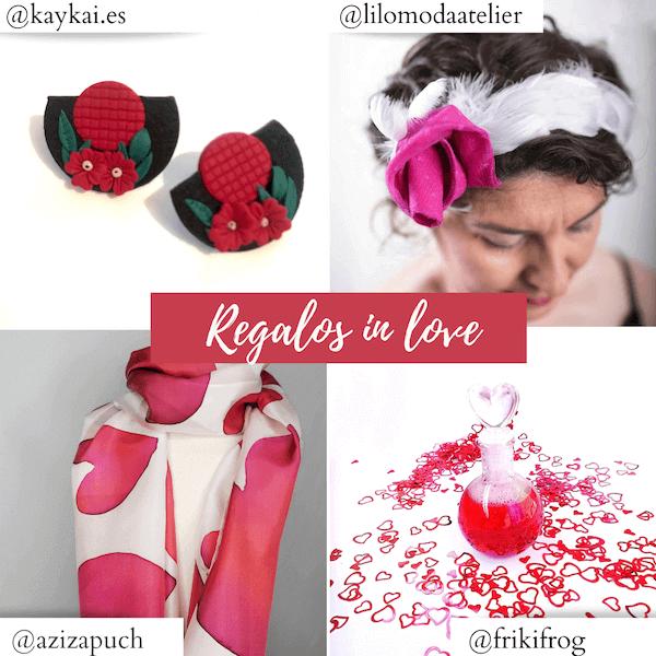 San Valentin regalos artesanales Proyectos bonitos