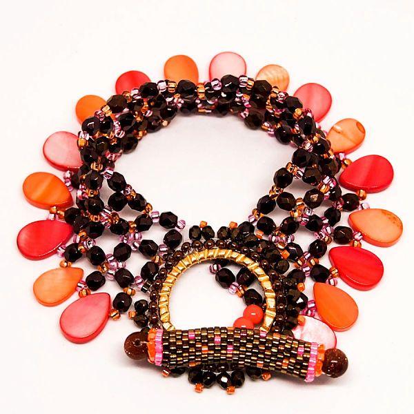 La Tita Bijoux Bisutería hecha a mano Proyectos bonitos