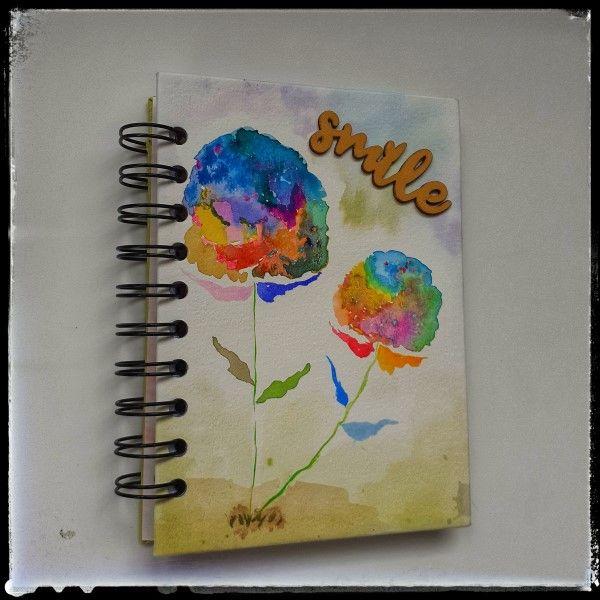 InesIlustra Ilustraciones hechas a mano en Proyectos Bonitos