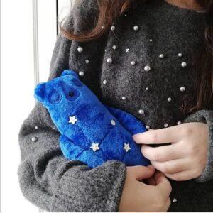 Sr. Yubinuki - oso estrellado Proyectos Bonitos