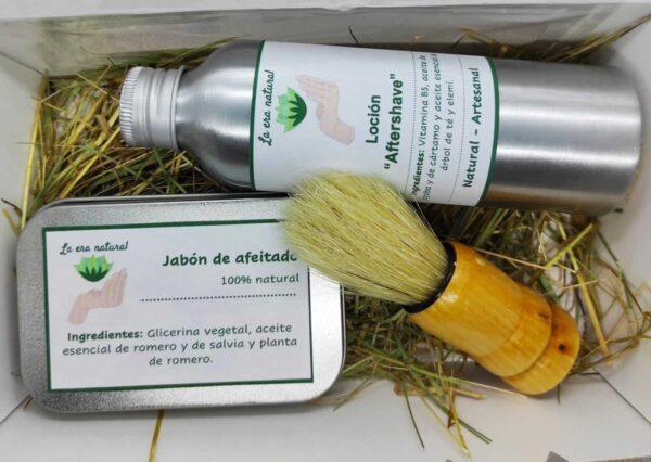 La era natural cosmetica hecha a mano Proyectos Bonitos