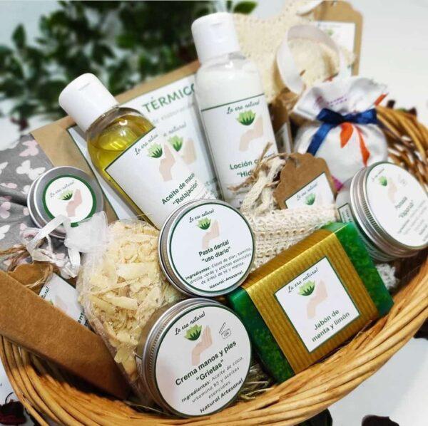 La era Natural cosmetica organica Proyectos Bonitos