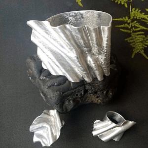 alumin art barcelona joyas de aluminio proyectos bonitos
