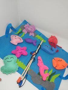 les meves creacions juego infantil hecho a mano proyectos bonitos