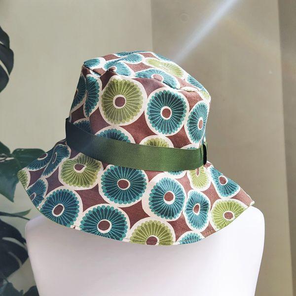 mamipituti sombrero hecho a mano