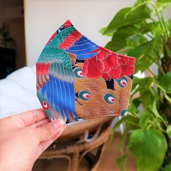 nextgift handmade mascarilla reutilizable